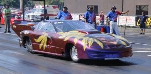 John Welter Turbo Pontiac Firebird