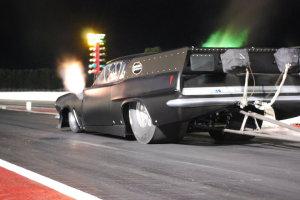Rodney Butler 1963 Pontiac ProMod Tempest