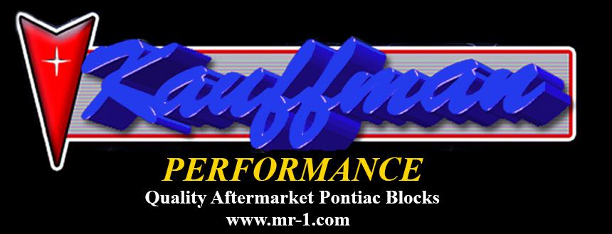 auffman Performance Logo