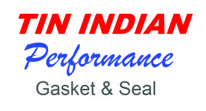 Tin Indian Performance Gasket and Seal